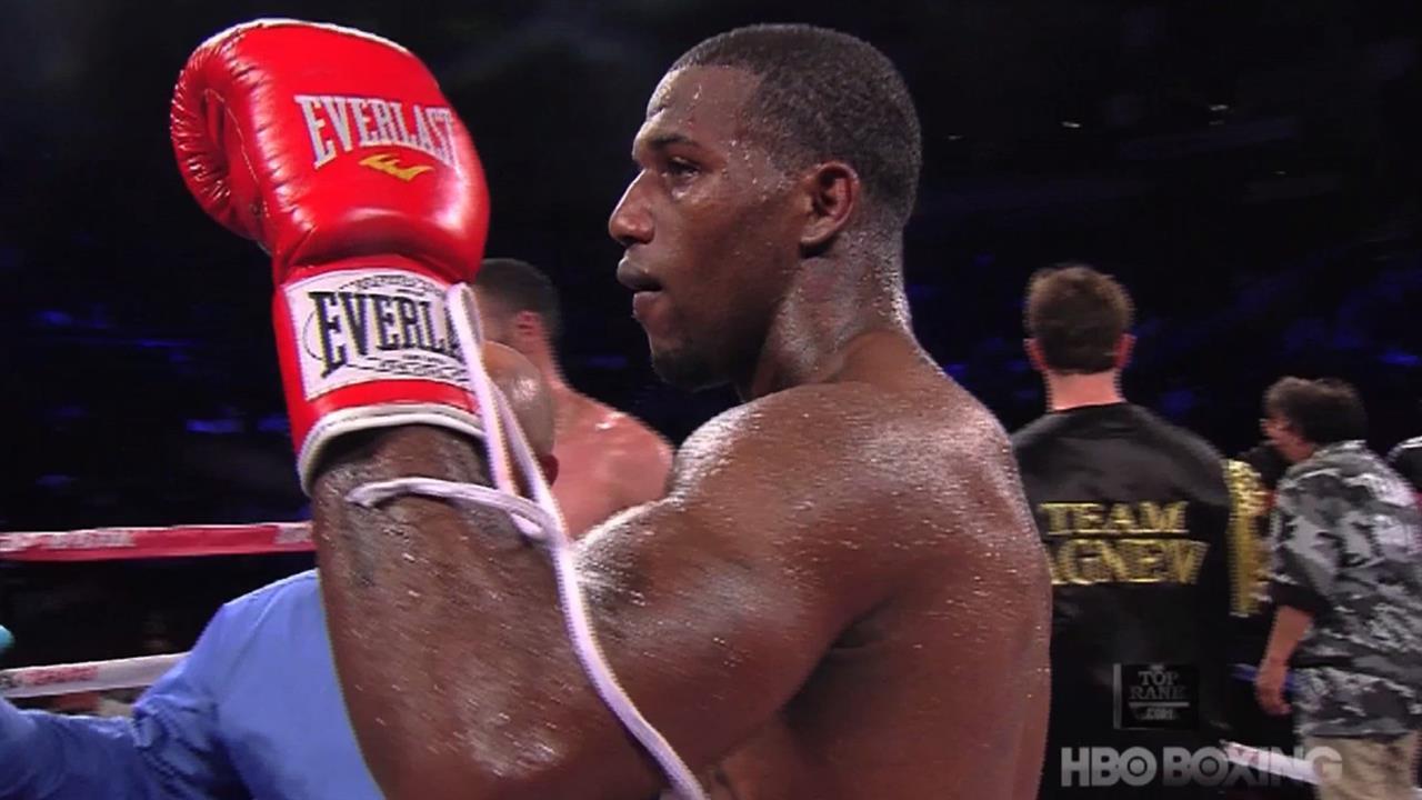 sports update boxing