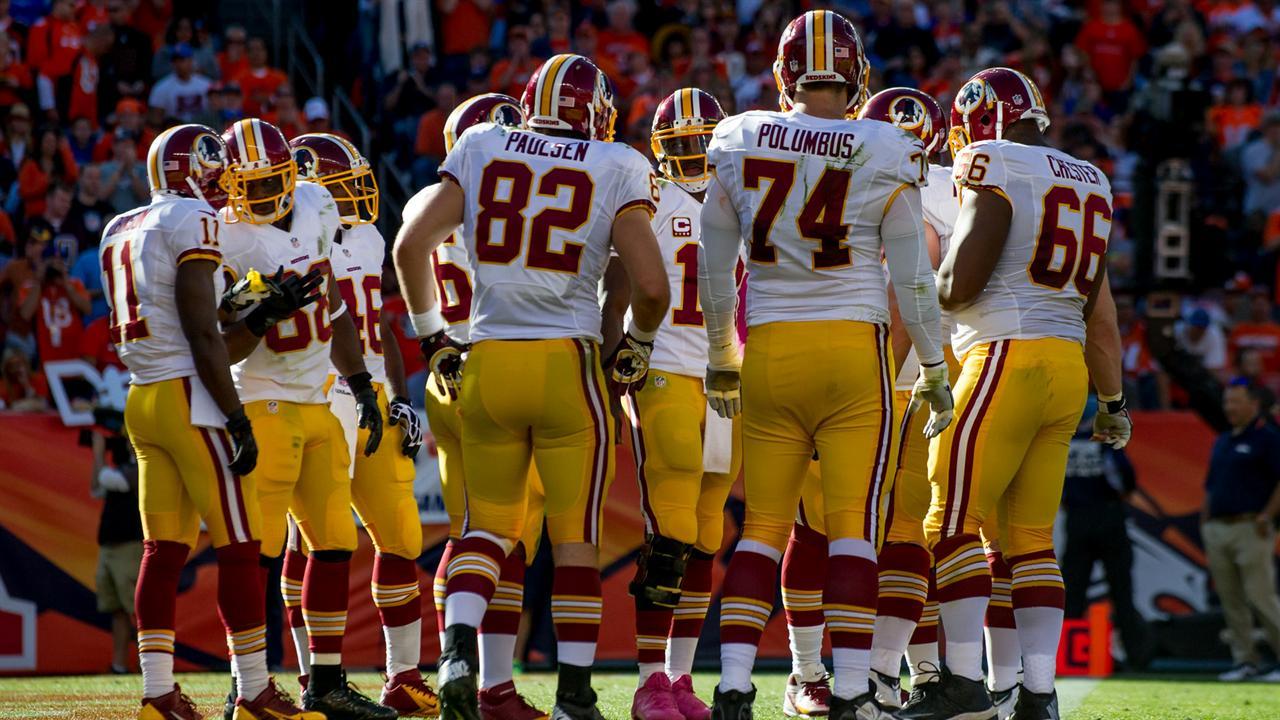 Profootballtalk Redskins To Get The Job Done Against