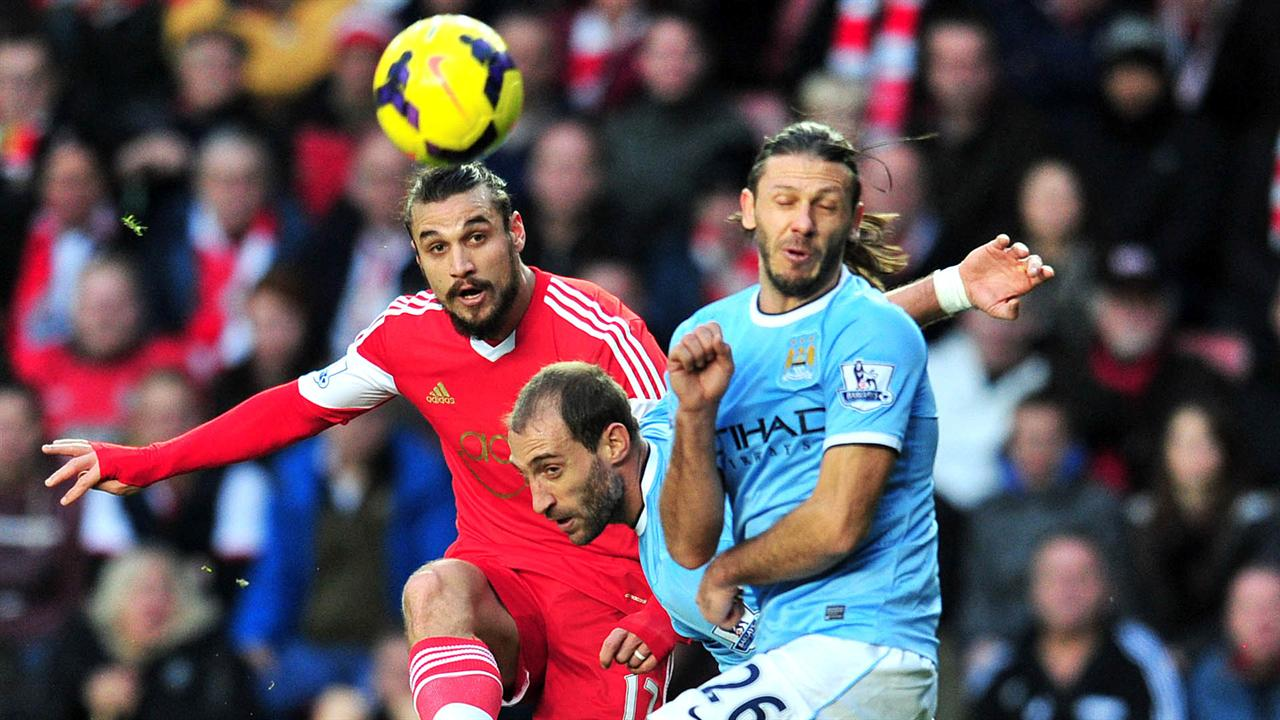 Southampton Manchester City Highlights Nbc Sports